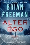 Freeman, Brian | Alter Ego | Signed First Edition Book
