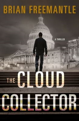 The Cloud Collector by Brian Freemantle