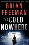 Cold Nowhere, The | Freeman, Brian | Signed First Edition Book