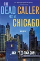 Dead Caller from Chicago, The | Fredrickson, Jack | Signed First Edition Book
