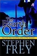 Fourth Order | Frey, Stephen | Signed First Edition Book