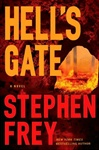 Hell's Gate | Frey, Stephen | Signed First Edition Book