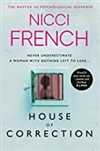 House of Correction | French, Nicci | Double-Signed UK 1st Edition