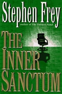 Inner Sanctum, The | Frey, Stephen | Signed First Edition Book