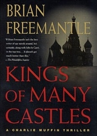 Kings of Many Castles | Freemantle, Brian | Signed First Edition Book