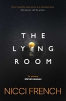 Lying Room, The | French, Nicci | Double-Signed UK 1st Edition