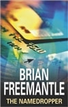 Namedropper, The | Freemantle, Brian | Signed First Edition Book