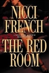 French, Nicci | Red Room, The | Signed First Edition Book