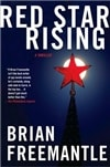 Red Star Rising | Freemantle, Brian | Signed First Edition Book