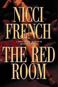 Red Room, The | French, Nicci | First Edition Book