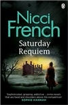 French, Nicci | Saturday Requiem | Signed First UK Edition Book