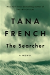 French, Tana | Searcher, The | Signed First Edition Book