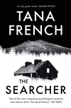 French, Tana | Searcher, The | Signed UK First Edition Book
