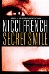 French, Nicci | Secret Smile | Double Signed First Edition Book