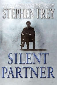 Silent Partner | Frey, Stephen | Signed First Edition Book