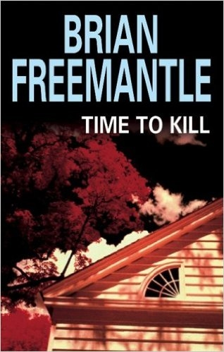 Time to Kill by Brian Freemantle