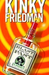 Blast From the Past | Friedman, Kinky | Signed First Edition Book