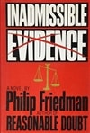 Friedman, Philip - Inadmissible Evidence (First Edition)