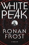 White Peak by Ronan Frost | Signed First Edition Book