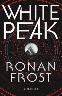 White Peak by Ronan Frost