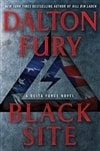 Black Site | Fury, Dalton | Signed First Edition Book