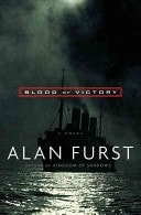 Blood of Victory | Furst, Alan | Signed First Edition Book