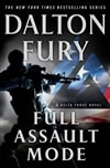 Full Assault Mode | Fury, Dalton | Signed First Edition Book