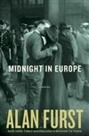 Midnight in Europe | Furst, Alan | Signed First Edition Book