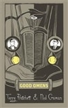 Gaiman, Neil |  Good Omens | Signed First Edition Copy