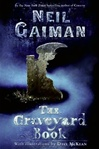 Graveyard Book, The | Gaiman, Neil | Signed First Edition Book