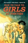 How to Talk to Girls at Parties | Gaiman, Neil | Signed First Edition Book
