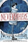 Neverwhere Illustrated | Gaiman, Neil | Signed First Edition Book