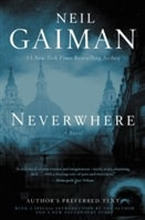 Neverwhere | Gaiman, Neil | Signed First Edition Thus Book