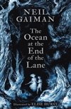 Ocean at the End of the Lane, The | Gaiman, Neil | Signed First Edition Book