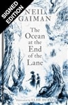 The Ocean at the End of the Lane | Gaiman, Neil | Signed UK Limited Edition Book