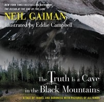 Truth Is a Cave | Gaiman, Neil | Signed Limited Edition Book