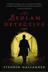 Bedlam Detective, The | Gallagher, Stephen | Signed First Edition Book