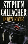 Down River | Gallagher, Stephen | Signed First Edition UK Book
