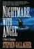 Gallagher, Stephen - Nightmare, With Angel (Signed First Edition)