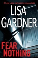 Fear Nothing | Gardner, Lisa | Signed First Edition Book