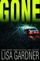 Gone | Gardner, Lisa | Signed First Edition Book