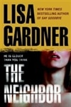 Neighbor, The | Gardner, Lisa | Signed First Edition Book