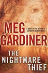 Nightmare Thief, The | Gardiner, Meg | Signed First Edition Book