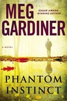 Phantom Instinct | Gardiner, Meg | Signed First Edition Book