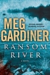 Ransom River | Gardiner, Meg | Signed First Edition Book