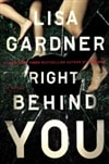 Gardner, Lisa | Right Behind You | Signed First Edition Book