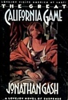 Great California Game, The | Gash, Jonathan | First Edition Book