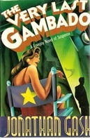 Very Last Gambado, The | Gash, Jonathan | First Edition Book