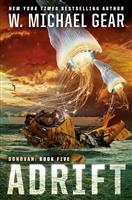 Adrift by W. Michael Gear