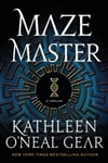 Maze Master | Gear, Kathleen O'Neal | Signed First Edition Book